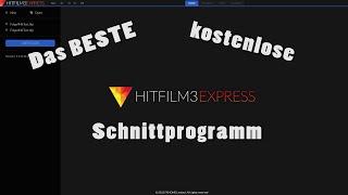 Das BESTE kostenlose Schnittprogramm für Windows 10 und Mac  [Deutsch/HD] [Sheep]