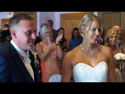 Layla & Carl Bateman 16.07.16 Wedding Montage