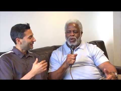 EARL CAMPBELL INTERVIEW   JAN 27TH, 2015
