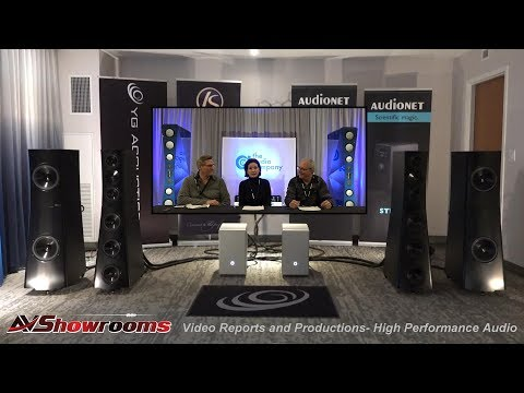 Reviewers View AXPONA 2018, AVShowrooms Reviewers Call the Show with a $1,000,000 Audio System