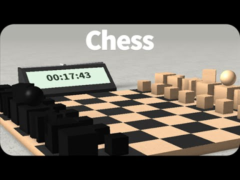 Chess GamePlay