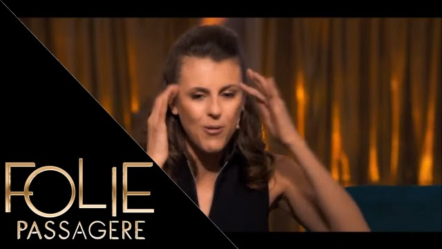 Nicole Ferroni nous explique l'adolescence - Folie Passagère 27/01/2016
