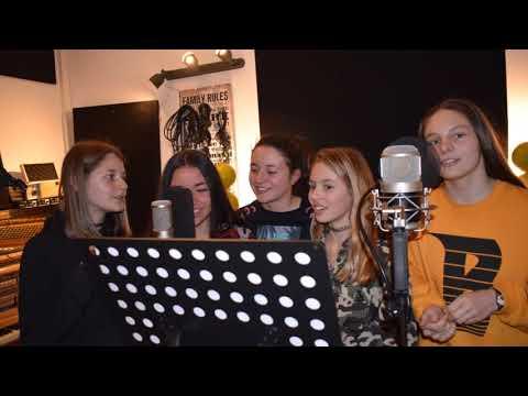 JugendMobil Haldenstein I Song 'Now We Are Friends'