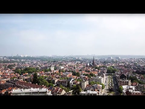 Freiraum Brussels