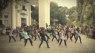 "Flash Mob ""Mashi 13""- Trivandrum Medical College"