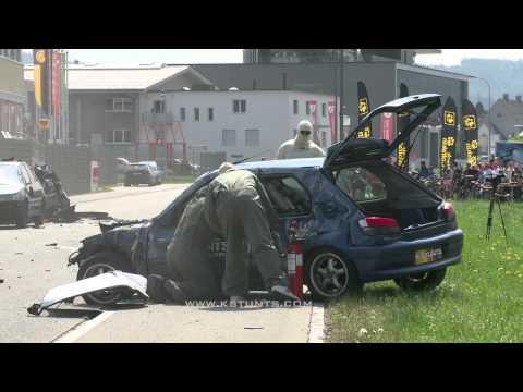 K-stunts Switzerland film production stunts Oliver Keller, Urs Inauen