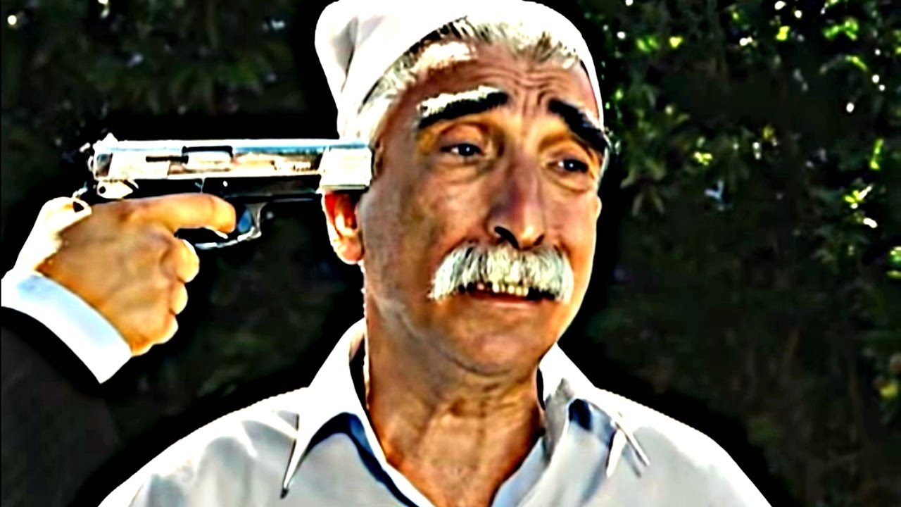 Usman Aga Silah Zoruyla Dilek'i Çınar'la Evlendiriyor | Full Tırınınını | 130. Bölüm