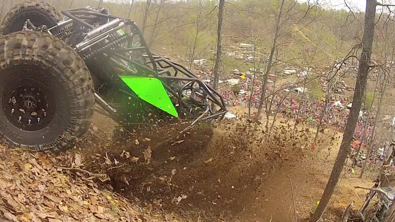 RUSH OFFROAD ANNIVERSARY BASH 2015 (Extended)