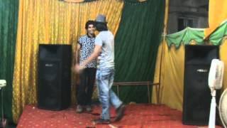 Sheela Ki jawani (dance)