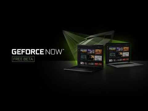 Geforce Now Alternatives And Similar Software