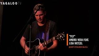 "Andrei Vesa - ""Fly"" (acoustic)"