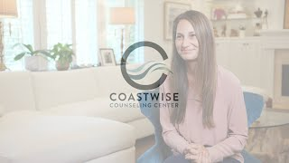 LAUREN'S MESSAGE - COASTWISE COUNSELING