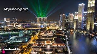 "Singapore National Anthem ""majulah Singapura"""