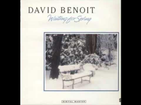 david benoit after the snow falls