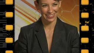 First Cinema Memories - Episode 5: Evangeline Lilly | Vue Entertainment