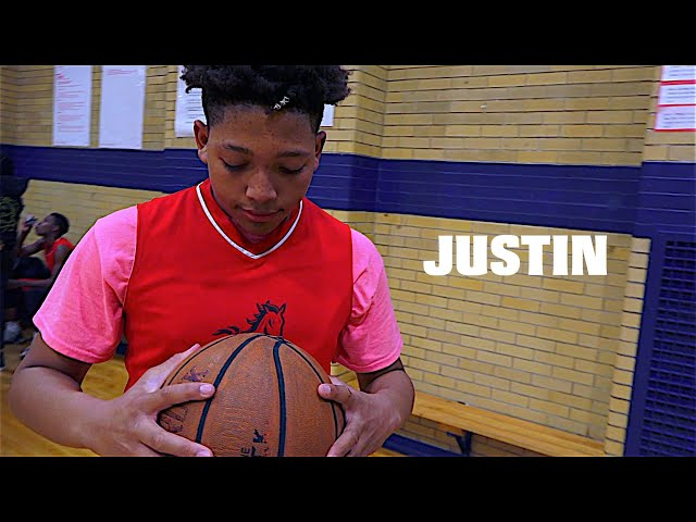 Justin Game Highlight Video