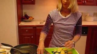 Betty's Sauteed Zucchini And Yellow Summer Squash