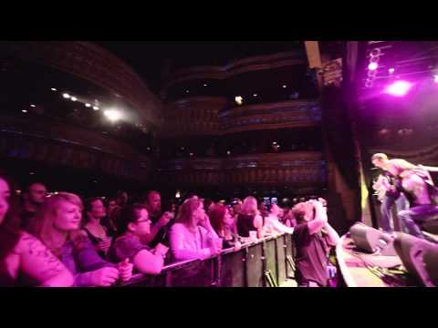 Vicarious Venues King by Friday @ House of Blues Chicago
