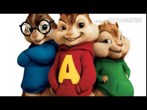 Ma fuzzy style- version chipmunks