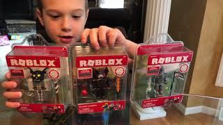 Roblox Figures Giveaway