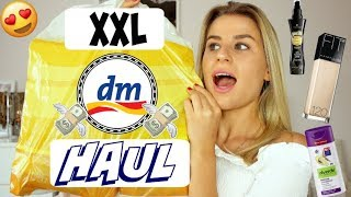 XXL DM HAUL! Catrice, Balea & mehr... JUNI 2018