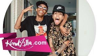 MC Kevin e MC Luki - Isso Que É Foda (kondzilla.com)