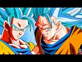 Can Goku Transform Into A Super Saiyan God Super Saiyan 2 Or 3? video