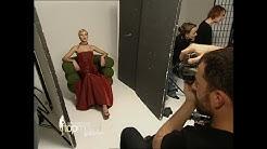 Models und Spinnen mit Micaela Schäfer | Germany's next Topmodel Staffel 1 | ProSieben