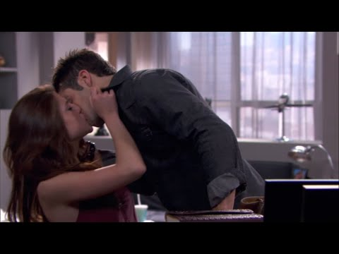 Hollywood Heights I will love you
