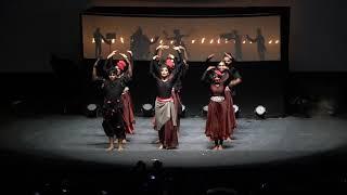 IFFK 2019 Closing Ceremony| Reema Kallingal | Mamangam