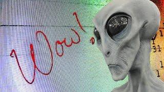 Aliens: Vorbereitung auf den ersten Kontakt!