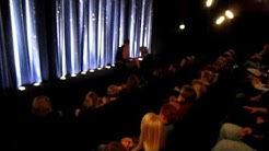 Spectrum Kino Norderstedt Kokowääh Nacht der Frauen 03.02.1011 Teil 3