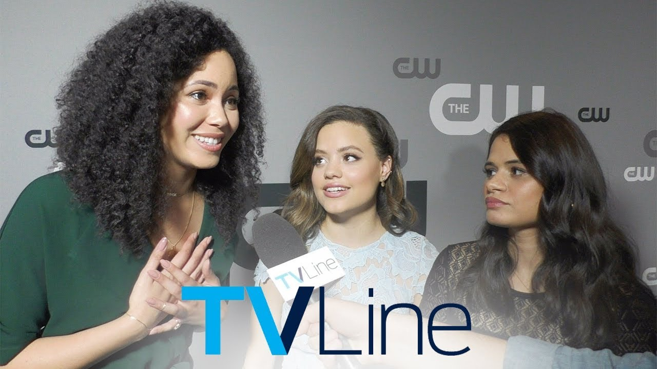 Charmed Reboot Cast Interview: Watch Video — Changes