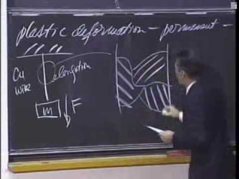Lec 20 | MIT 3.091 Introduction to Solid State Chemistry