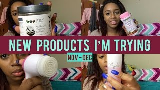 New Products I