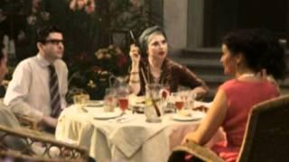 Poulet aux Prunes de Marjane Satrapi et Vincent Paronnaud: Notre Avis - par Cinewebradio