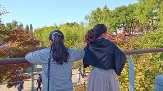 선유도 공원 - 서울, 대한민국 - 걷기 좋은 길 [4…