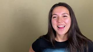 (DRAMA) Girl, Interrupted | Lisa Monologue | Mercedes Michelle