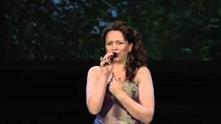 Елена Рогожникова -  Старый дом (Калина Красная 2013)