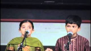 Music Recital by Austin College Of Indian Music