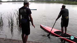 Paddleboard Specialists Demo Center featuring Amundson, Blk Box, Bark, Naish, SIC and Starboard