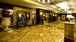 Hotel Fantasia Hotel De Luxe Kusadasi
