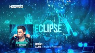 Hardwell - Eclipse (Chocolate Puma Remix) [Cover Art]