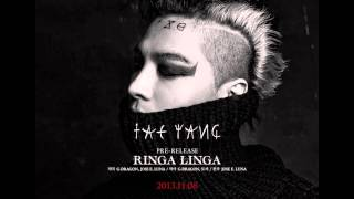 Taeyang: Ringa Linga Audio & MP3 Download
