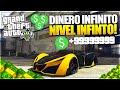 GTA 5 Online: TRUCO DINERO Y RP INFINITO 1.36/1.28 - RAPIDO Y FACIL PS3, PS4, XBOX 360, XBOX ONE, PC
