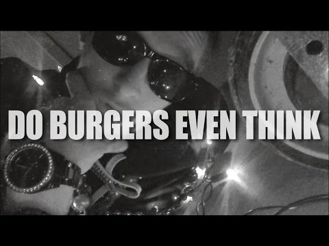 WanGang - Do Burgers Even Think (OFFICIAL MUSIC VIDEO)