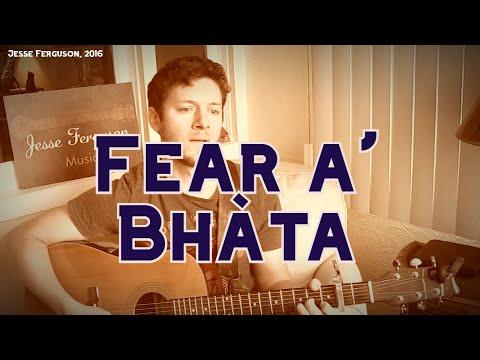Fear a' Bhàta (The Boatman)