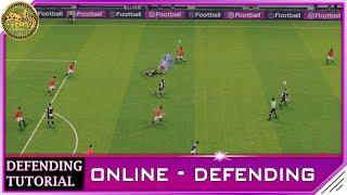 PES 2020 | Online Defending Tutorial [4K]