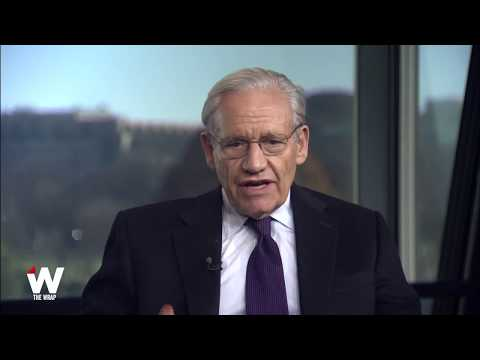 Marty Baron Interviews Bob Woodward Over The Pentagon Papers | FULL INTERVIEW