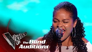 khadija39s-39underwater-love39-blind-auditions-the-voice-uk-2019